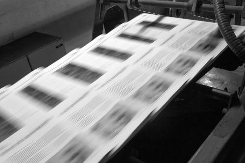 Rotatives Presse Quotidienne Regionale et Departementale