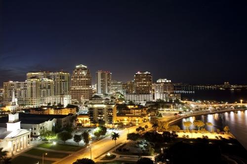 Etats Unis: Palm Beach Florida