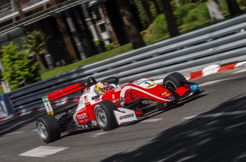 Grand Prix de Pau Auto 2018