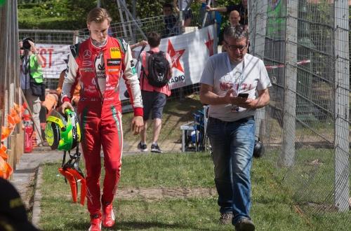 Grand Prix de Pau 2018 - Mick Schumacher